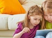 Recomendaciones sobre tiempo pantalla niños