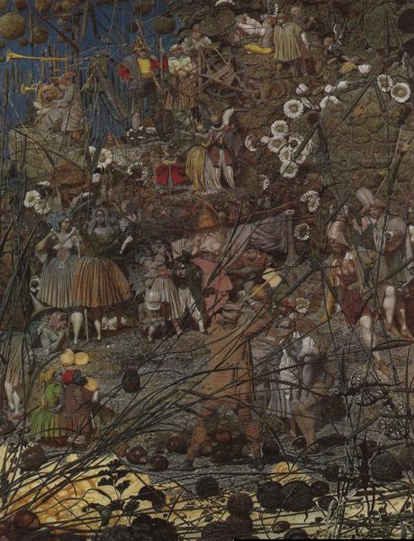 "Queen. ""The Fairy Feller's Master-Stroke"""
