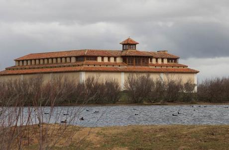 Las lagunas de villaf fila y la mejor poca para for Lagunas artificiales construccion