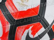 Filtran balón para Copa América Centenario 2016: Nike Ordem