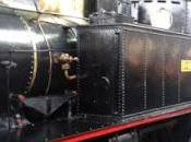 Actividades niños: Visita Museo Ferrocarril Madrid