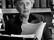 Diseccionando Agatha Christie