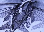 'Julio Verne. límites imaginación' Espacio Fundación Telefónica