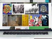 Galerías arte online: creciente preferencia