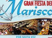 Gran Feria Marisco Zaragoza 2016