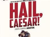 ¡AVE CÉSAR! (Hail, Caesar!)