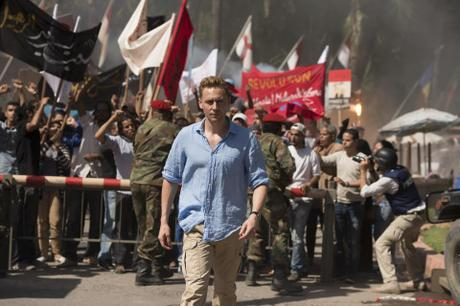 Adelanto exclusivo de #TheNightManager. Estreno, 22 de febrero por #AMC