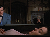 caída casa Usher (The fall house Usher, Roger Corman, 1960. EEUU)