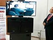 Corte Superior Justicia Huaura: INAUGURAN SISTEMA NOTIFICACIONES ELECTRÓNICAS…