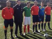 Campeonato Selecciones Autonómicas Sub-16 Sub-18, segunda fase. Resumen jornada Viernes 19/2/2016