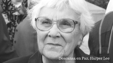 Descansa en paz, Harper Lee | Carmelo Beltrán