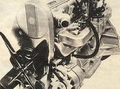 Motor Pontiac 1966