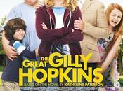 Nuevo cartel internacional great gilly hopkins