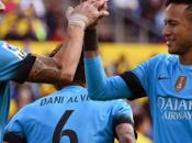 Barcelona impone Palmas