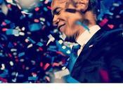 Barack Obama, color nuestras fotografías más: Galaxia Foto