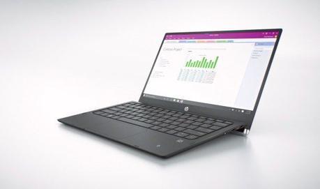 """HP presenta el Elite x3, un """"Surface Phone"""" que no es de Microsoft"""