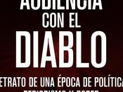 Audiencia Diablo Victor Hugo Morales