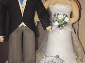 ¡¡¡Muchas felicidades pareja!!!