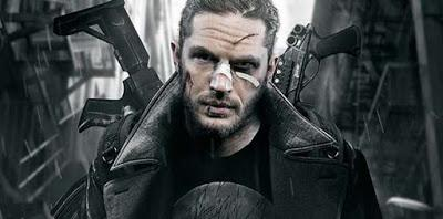 Tom Hardy, de drogadicto a admirado actor en Hollywood ...