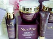 Tratamiento Novage Oriflame.