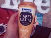 SORTEO: entradas dobles! conmigo KAIKU CAFFÈ LATTE MBFW Madrid!