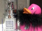 Cosmética: cells secret eyes plante system
