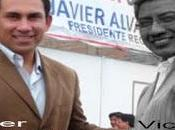 réplica: JAVIER ALVARADO DICE PERDEDOR VICENTE SÁNCHEZ…