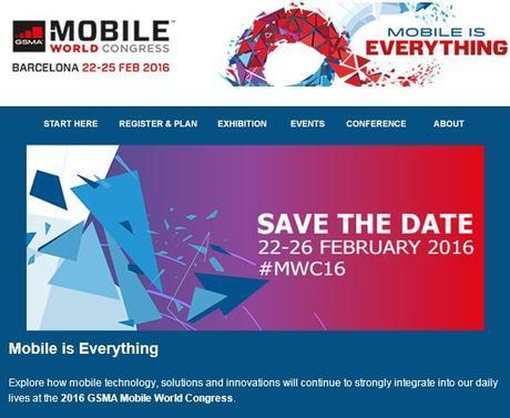 Resumen del día 0 en el Mobile World Congress 2016