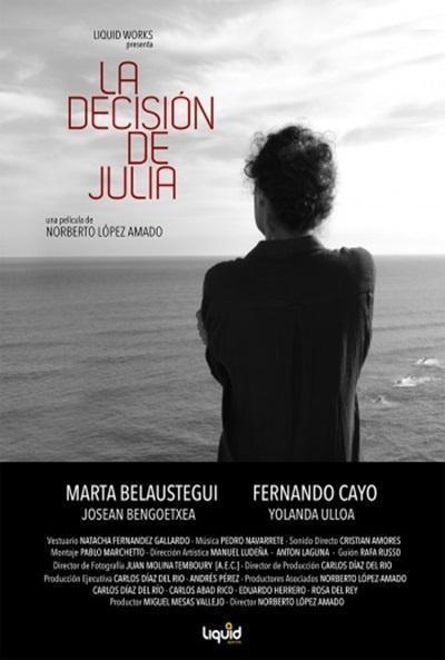 estrenos cartelera 26 de febrero de 2016 la decisión de julia