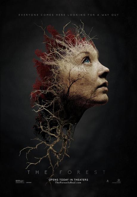 estrenos cartelera 26 de febrero de 2016 el bosque de los suicidios