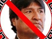 Bolivia dice Evo!