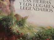 'Historia tierras lugares legendarios', Umberto