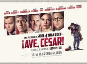 ¡Ave, César!, Coen buscando orígenes