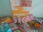 Tokio Threat, chuches japonesas. (Unboxing)
