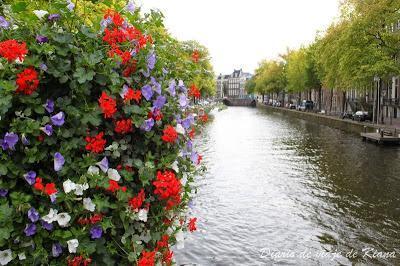 Holanda IV, Día 3: Amsterdam