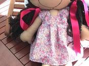 Livia ¡Una muñeca gran estilo!