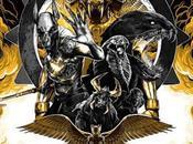 Cartel exclusivo para imax dioses egipto (gods egypt)