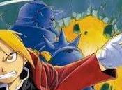 Reseña manga: Fullmetal Alchemist (tomo