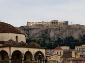 Atenas, cruce caminos, culturas