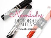 Novedades Deborah Milano: loveMYlashes Absolute Lasting