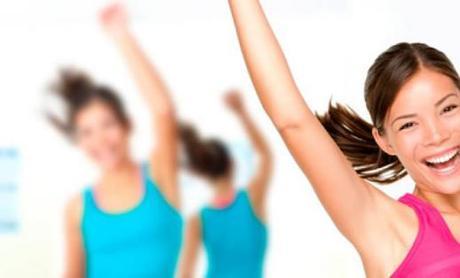 aerobicos de alto y bajo impacto