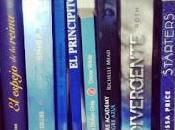 Book tag: colores (azul oscuro)