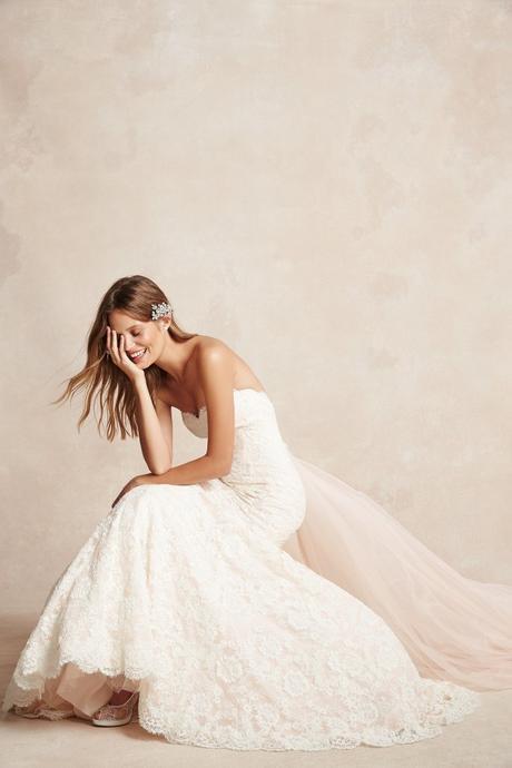 diseña tu vestido de novia - paperblog