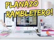 RAMBLETEANDO: Tercera Semana Febrero!