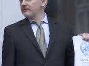 Julian Assange quiere dejar efecto orden arresto