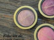 Review Creme Puff Blush FACTOR!