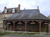 Lavadero público Cour-sur-Loire
