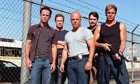 5 razones para ver la serie The Shield