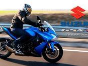 Prueba fondo Suzuki S1000 2016