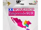 Workshop EmprendeSUR